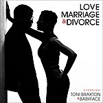 Cover Art: Love, Marriage & Divorce