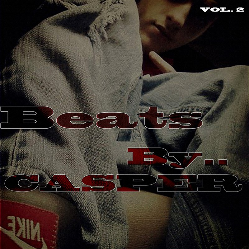 Cover Art: Beatsbycasper, Vol. 2