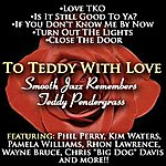 Cover Art: Smooth Jazz Remembers Teddy Pendergrass