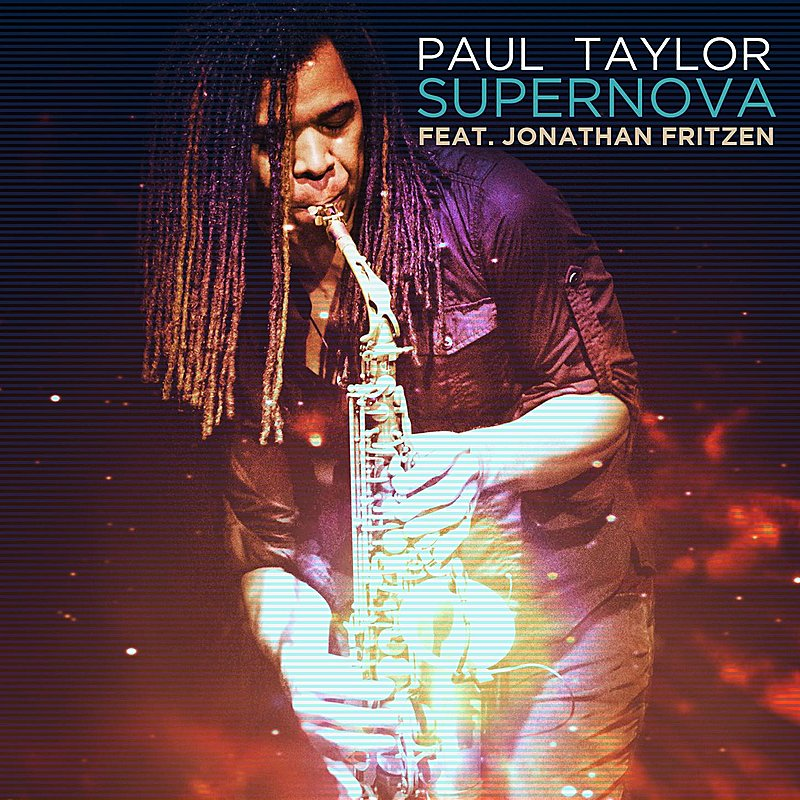 Cover Art: Supernova (Feat. Jonathan Fritzen)