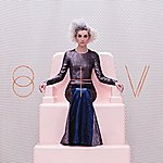 Cover Art: St. Vincent
