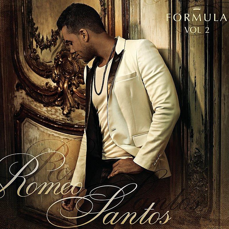 Cover Art: Fórmula, Vol. 2