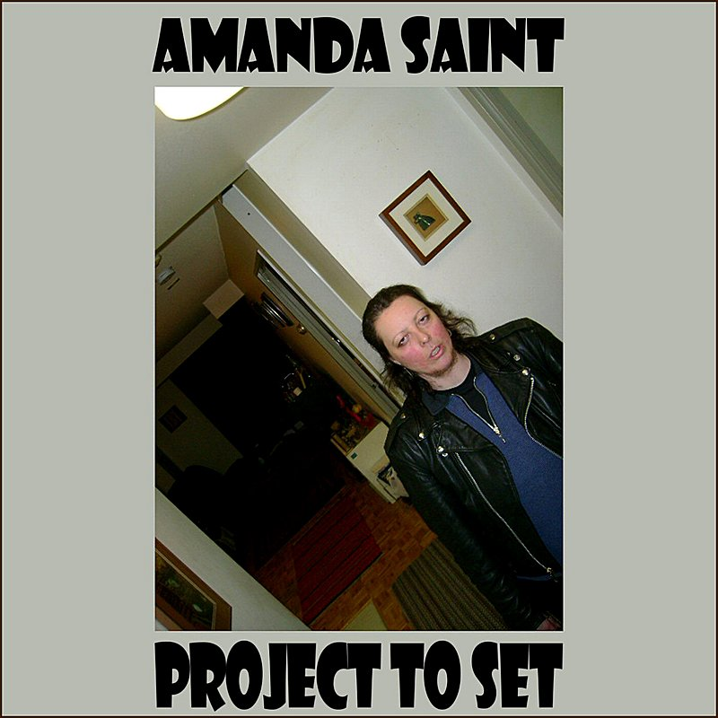 Cover Art: Project To Set