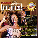Cover Art: Latino 57 - Salsa Bachata Merengue Reggaeton