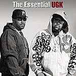 Cover Art: The Essential Ugk