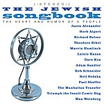 Cover Art: The Jewish Songbook: The Heart And Humor Of A People