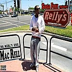 Cover Art: Suga Free Presents: Relly's