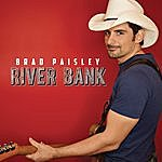 Cover Art: River Bank