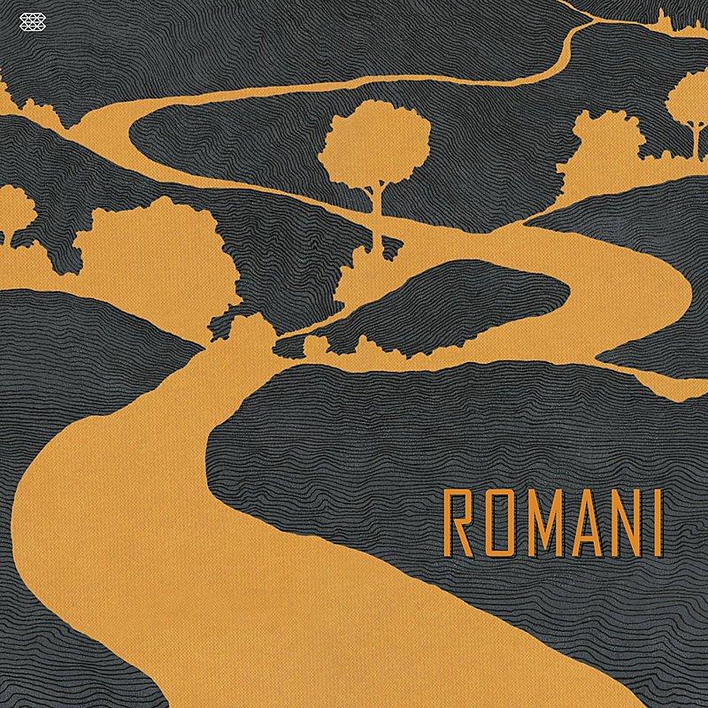 Cover Art: Romani