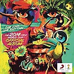 Cover Art: One Love, One Rhythm - The Official 2014 Fifa World Cup Album