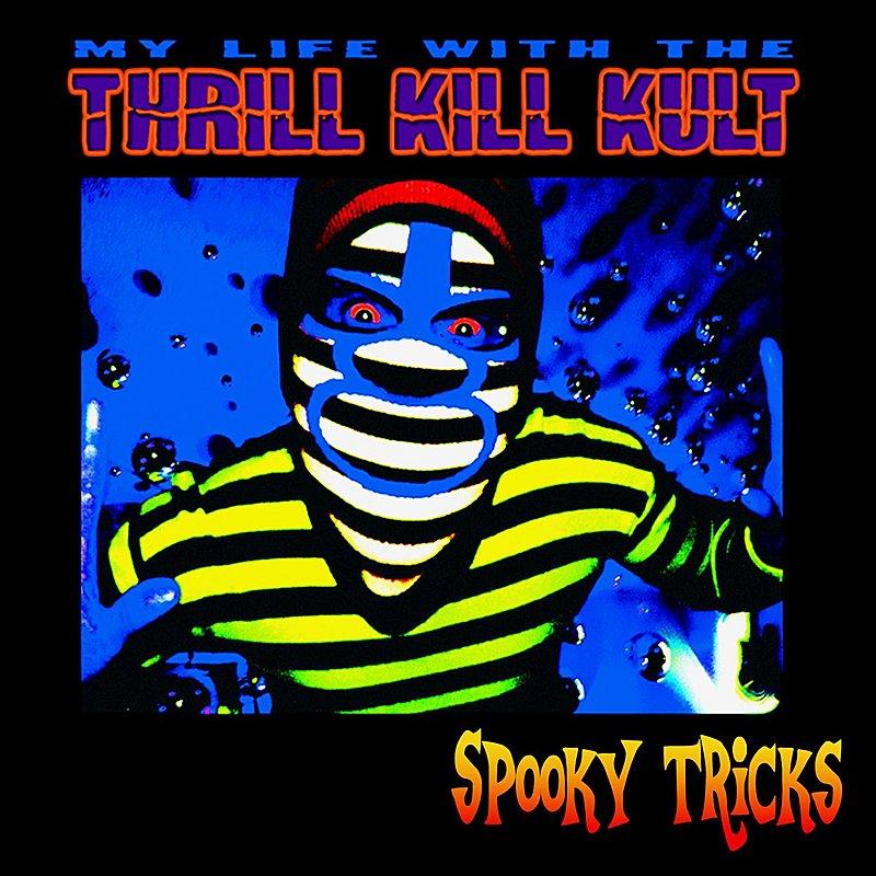 the thrill that kills essay
