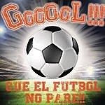 Cover Art: Gooool!!!... Que El Fútbol No Pare!!!