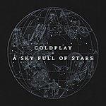 Cover Art: A Sky Full Of Stars