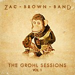 Cover Art: The Grohl Sessions, Vol. 1