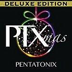 Cover Art: Ptxmas (Deluxe Edition)