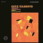 Cover Art: Getz/Gilberto