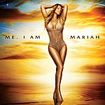 Cover Art: Me. I Am Mariah…the Elusive Chanteuse