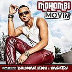 Cover Art: Movin