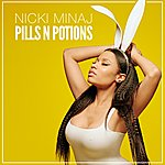 Cover Art: Pills N Potions (Edited)