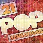 Cover Art: 21 Pop Sensations