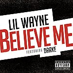 Cover Art: Believe Me (Explicit)
