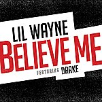 Cover Art: Believe Me (Edited)