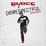 Cover Art: Disrespectful (Game Diss) - Single