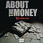 Cover Art: About The Money