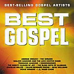 Cover Art: Best Gospel