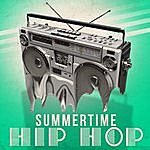 Cover Art: Summertime Hip Hop
