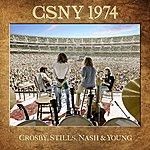 Cover Art: Csny 1974