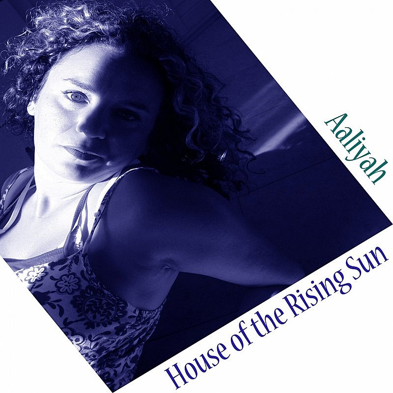 Cover Art: House Of The Rising Sun (Acoustic Guitar Version)