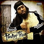 Cover Art: The Best Of Pastor Troy Vol. 1