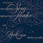 Cover Art: Beck Song Reader
