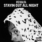 Cover Art: Stayin Out All Night