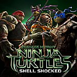 Cover Art: Shell Shocked (Feat. Kill The Noise & Madsonik)