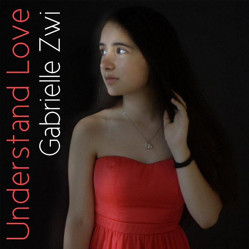 Cover Art: Understand Love