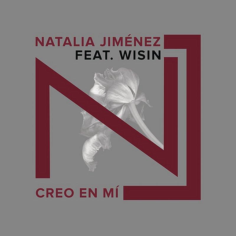 Cover Art: Creo En Mi
