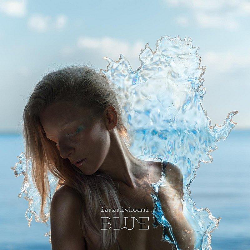 Cover Art: Blue