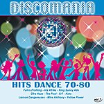 Cover Art: Discomania: Hits Dance 70-80, Vol. 7