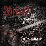 Cover Art: The Negative One