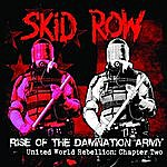 Cover Art: Rise Of The Damnation Army - United World Rebellion: Chapter Two