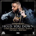 Cover Art: Hold You Down