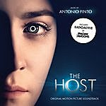 Cover Art: The Host