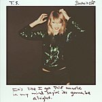 Cover Art: Shake It Off
