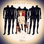 Cover Art: Love Em All