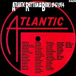 Cover Art: Atlantic Rhythm & Blues 1947-1974