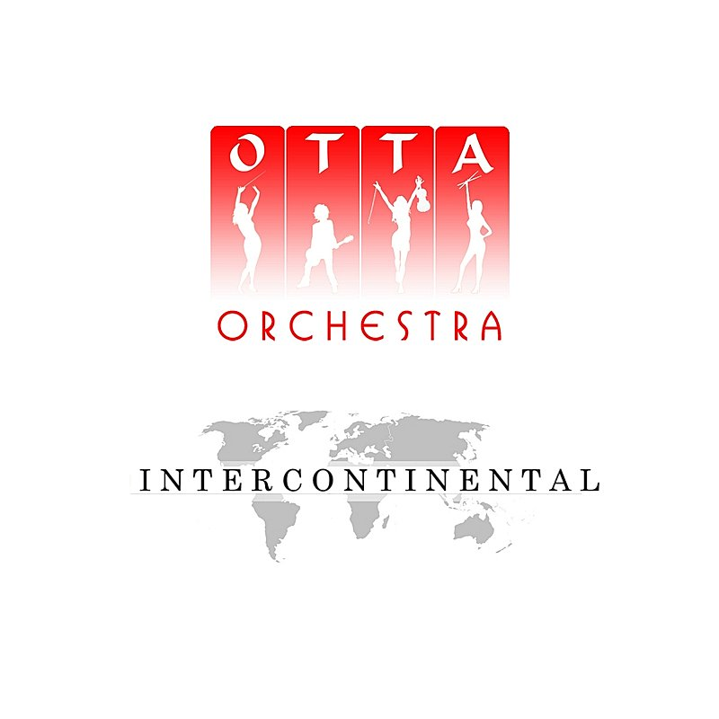 Cover Art: Intercontinental