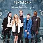 Cover Art: That's Christmas To Me