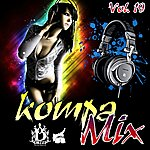 Cover Art: Kompa Mix, Vol. 19
